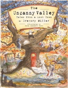 The Uncanny Valley by Gregory Miller
