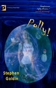 Polly by Stephen Goldin