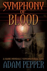 Symphony of Blood by Adam Pepper