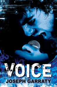 Voice by Joseph Garraty