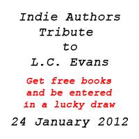 L. C. Evans
