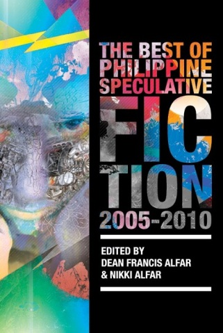Best of Philippine Speculative Fiction